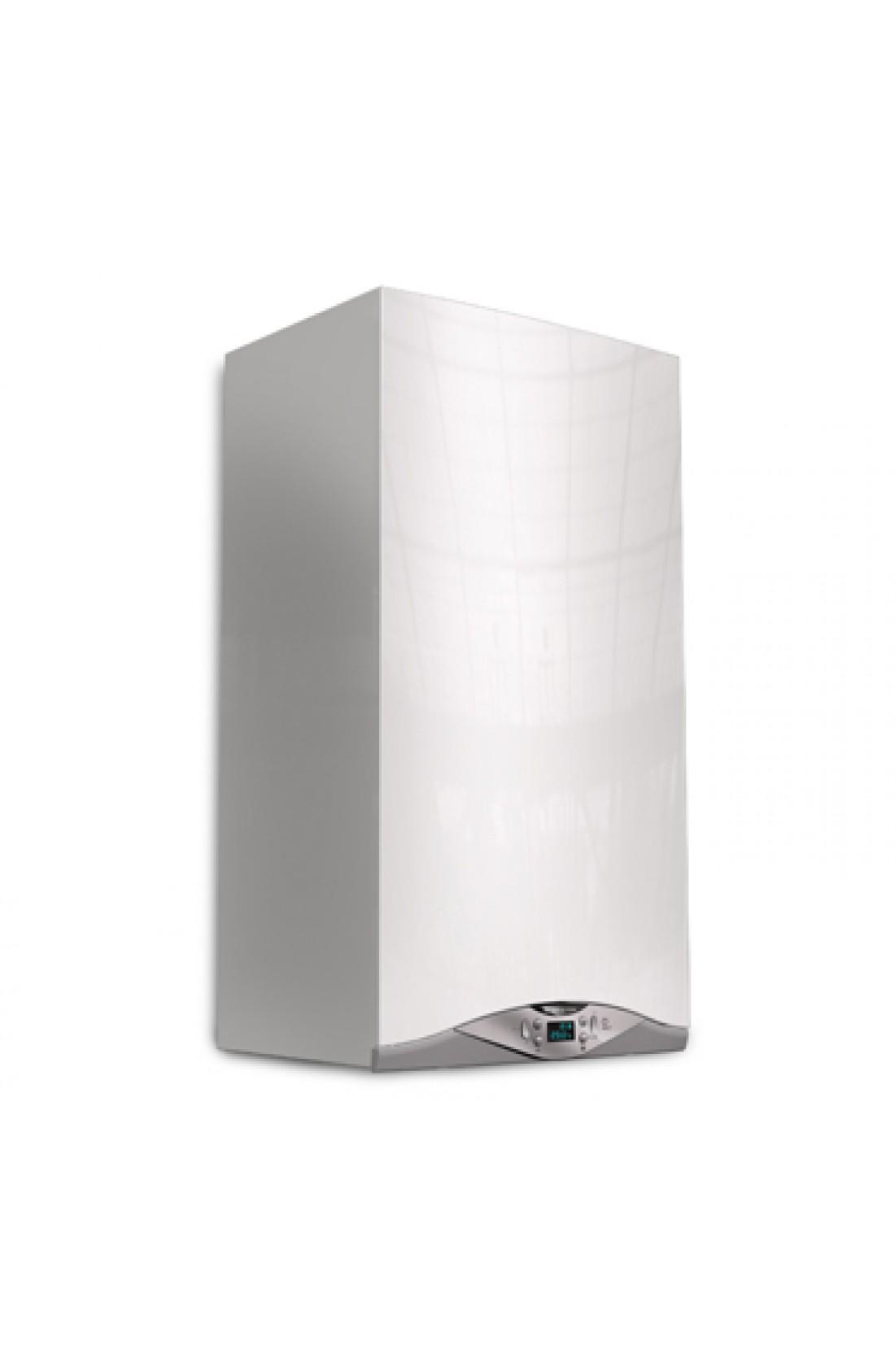 Caldaia ariston cares premium 24 kw a condensazione for Caldaia a condensazione ariston clas premium 24 kw