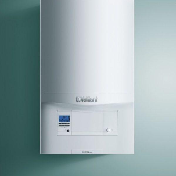 CALDAIA VAILLANT ECOBLOCK PRO 24 VMW 226 5-3 a Condensazione