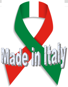 Logo Made in Italy by www.Sitoinprimapagina.com
