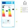 caldaia a condensazione beretta ciao green 25 csi a roma etichetta energetica