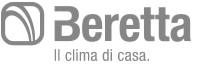 logo beretta caldaie a roma