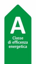 classe energetica scaldabagno rinnai 11 litri continuum 11i a roma