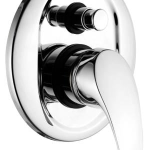 miscelatore incasso doccia con deviatore oioli serie tek a roma termoidraulica jolly