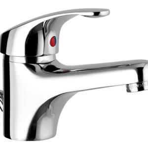 miscelatore lavabo oioli serie tek a roma termoidraulica jolly