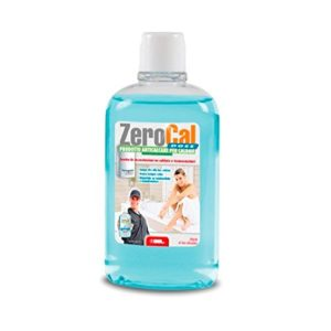ricarica gel zerocal 500 ml termoidraulica jolly a roma