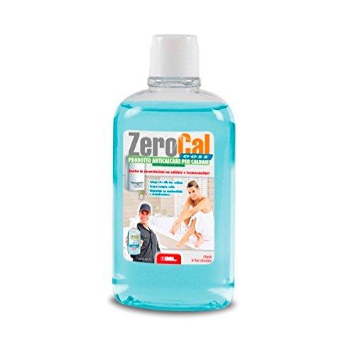 ricarica gel zerocal 500 ml termoidraulica jolly a roma