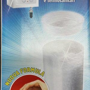 ricariche gelphos sali polifosfati confezione da 8 pezzi termoidraulica jolly a roma