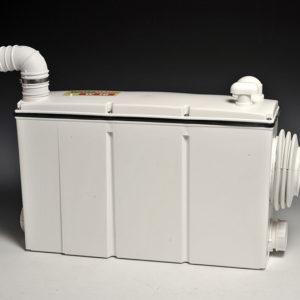 trituratore watermatic w16p termoidraulica jolly a roma