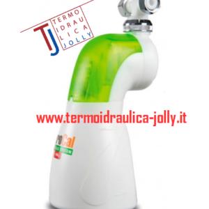 dosatore gel zerocal + termoidraulica jolly a roma