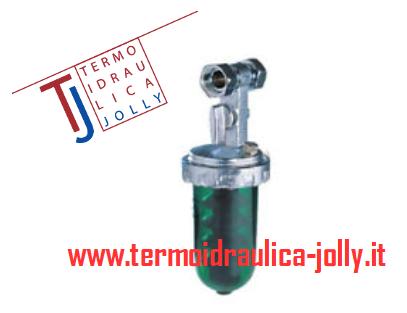 dosatore monocorpo dosaphos gel termoidraulica jolly roma