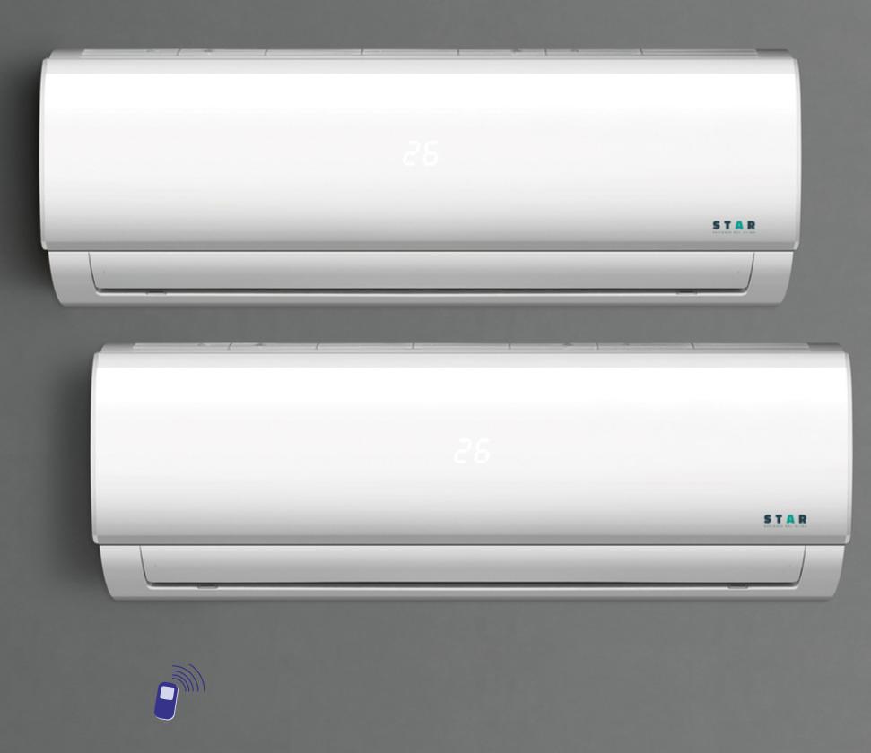 climatizzatore star atlantis a7 trial split 9 9 9 btu. Black Bedroom Furniture Sets. Home Design Ideas