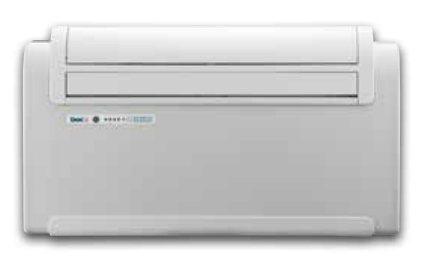 Condizionatore unico inverter 9000 btu sf termoidraulica - Condizionatori inverter senza unita esterna ...