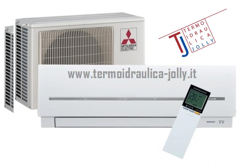climatizzatore mitsubishi electric msz-sf35 - 12000 btu/h