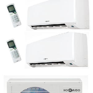 climatizzatore hokkaido serie active line trial split www.termoidraulica-jolly.it a roma