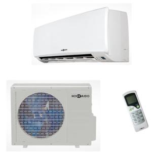 climatizzatore hokkaido serie active line www.termoidraulica-jolly.it a roma