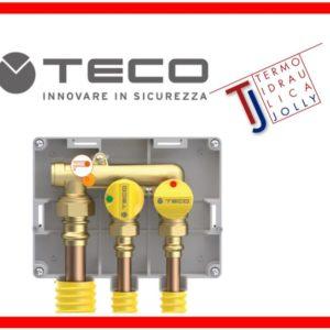 teco rubinetti - termoidraulica jolly a roma