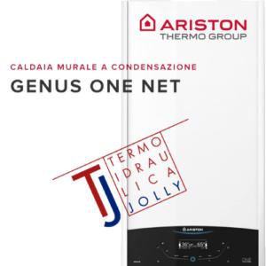 CALDAIA A CONDENSAZIONE ARISTON GENUS ONE NET 24 KW