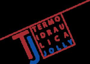 logo termoidraulica jolly a roma